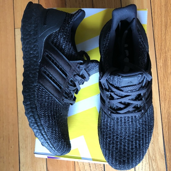 a715c53c2 adidas Other - Ultra Boost 4.0  Triple Black